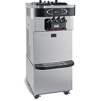 Multiflavor Soft Serve Frozen Yogurt Machine Taylor Model